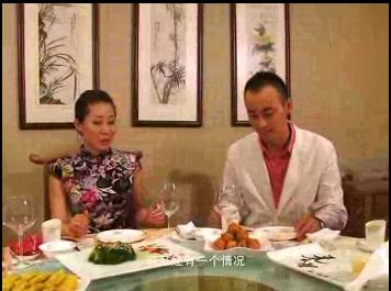 餐礼仪视频_平均分  共 1集 按标题显示 1 第1集 餐酒礼仪(上) 视频
