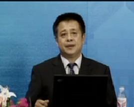 中国经济的改革和发展第四讲-中国经济为什么最先走上复苏之路(下)