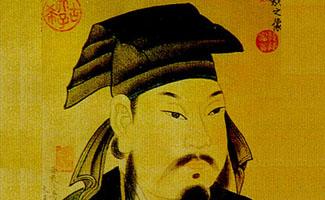 书法与东方文化