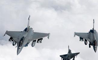 利比亚空袭事件与人道主义干涉