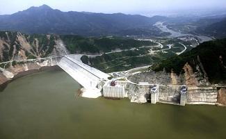 汶川地震与水工抗震