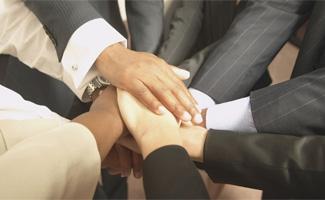 领导艺术与团队精神