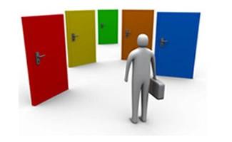 职业生涯规划----自我发展的战略管理